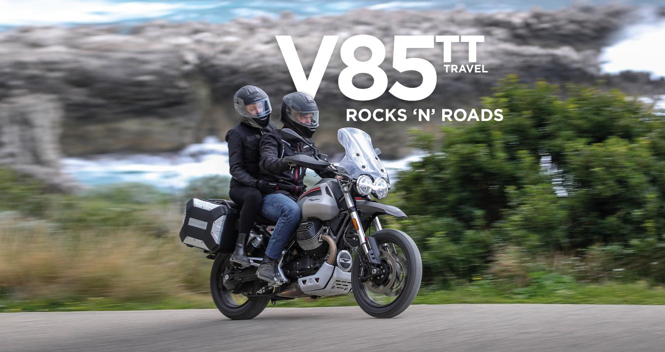 Banner of V85 TT Travel